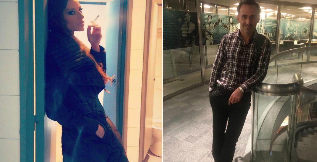 Natacha Jaitt: Con Latorre no era solo sexo