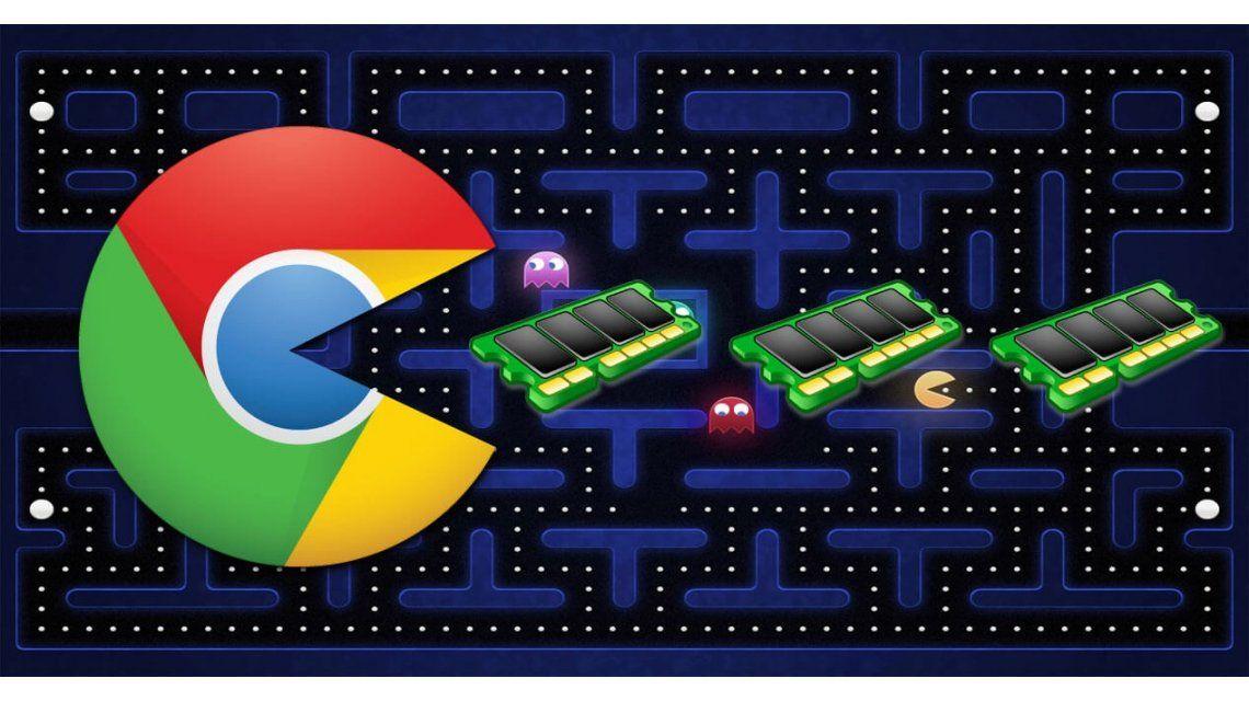 Cómo hacer para que los navegadores no consuman mucha memoria
