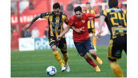 Independiente perdió dos puntos claves
