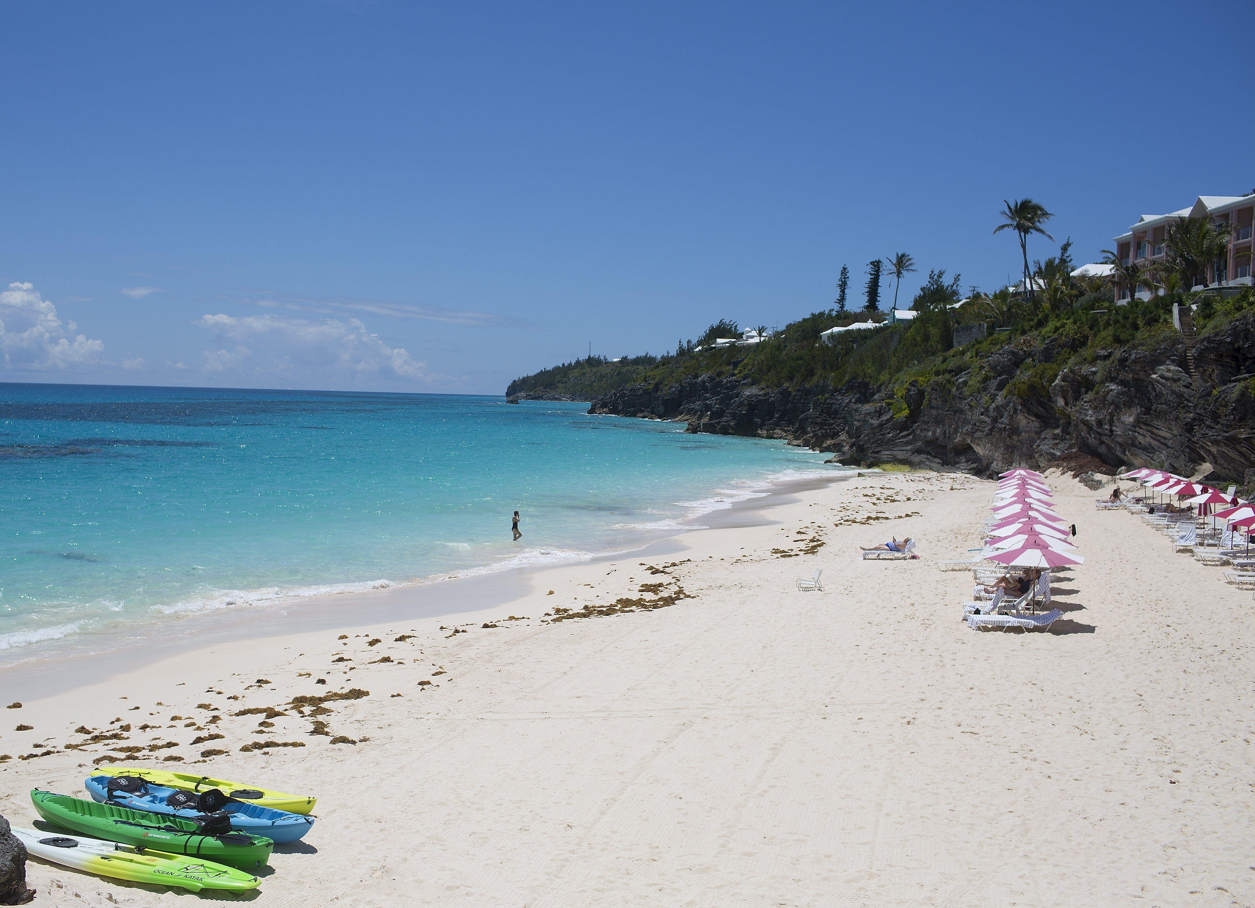 No Es Paraíso Caribeño Son Un MisterioLas Bermudas q5L4AR3j