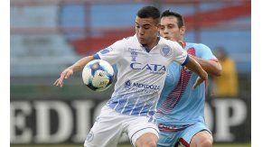 Arsenal y Godoy Cruz, en Sarandí