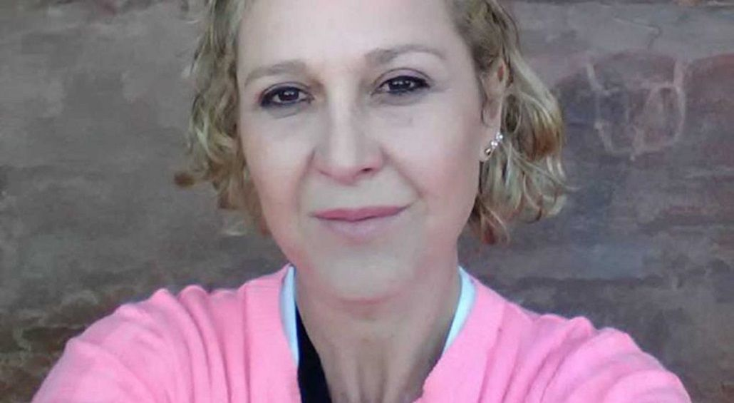 María Eugenia Cadamuro