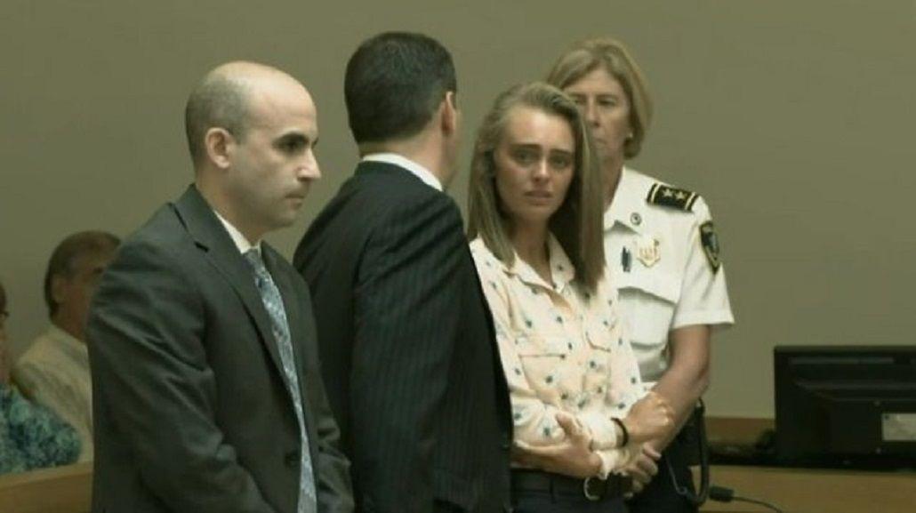La condenaron por instigar al suicidio a su novio vía mensajes de texto