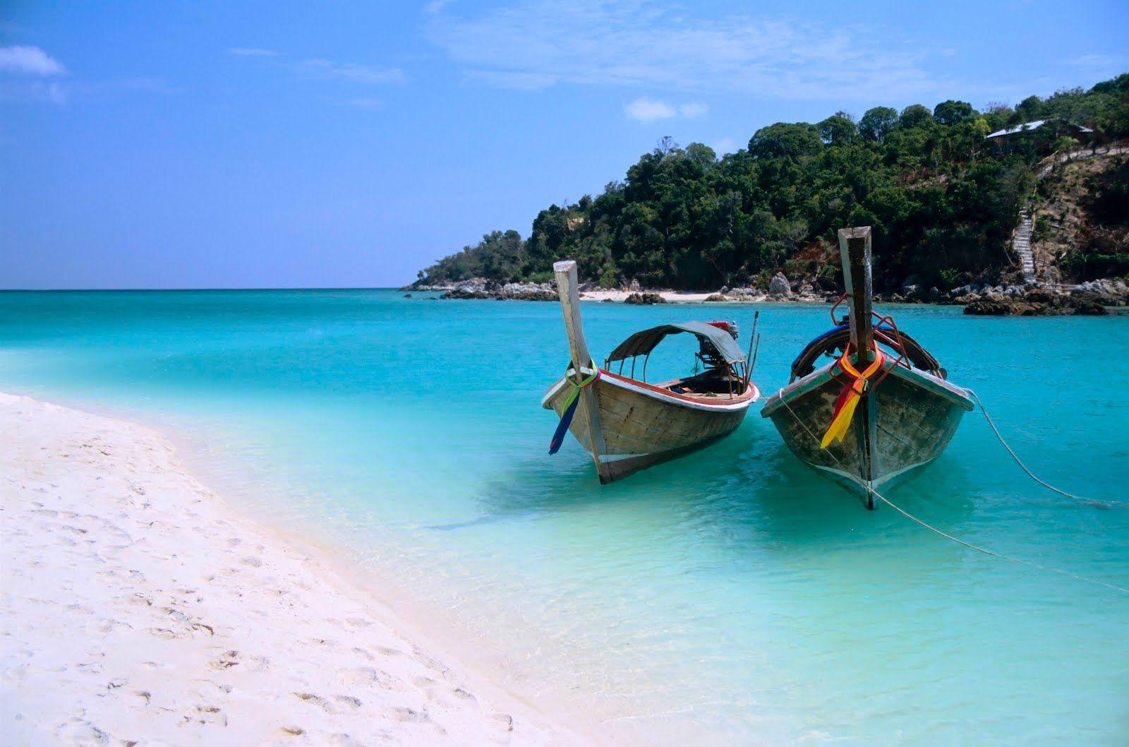 La isla de Zanzibar es un verdadero paraíso