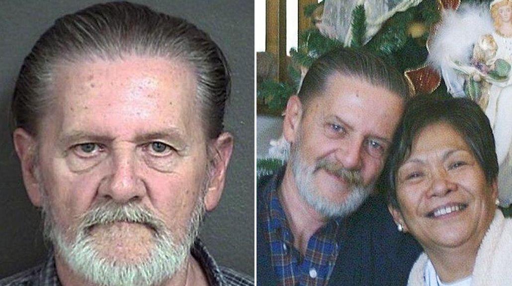 El hombre fue condenado a arresto domiciliario