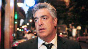 Gregorio Dalbón fue agredido este viernes a la madrugada