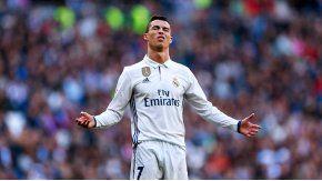 Ronaldo se iría de España