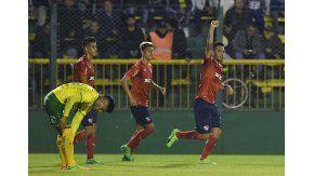 Defensa y Justicia recibe a Independiente