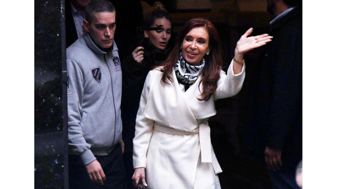 Primeros resultados de las PASO 2017: la Provincia se define entre Cristina y Bullrich