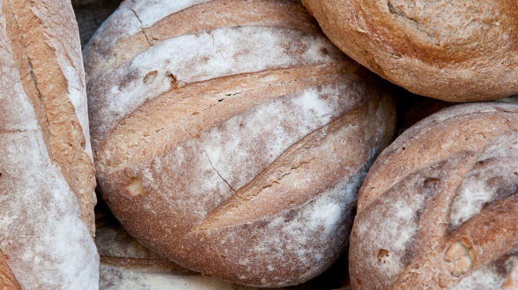 Pan sin TACC para alegría de todos