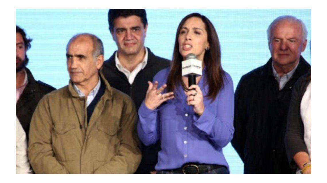 Tras la denuncia de corrupción, Niembro rechaza volver a la política