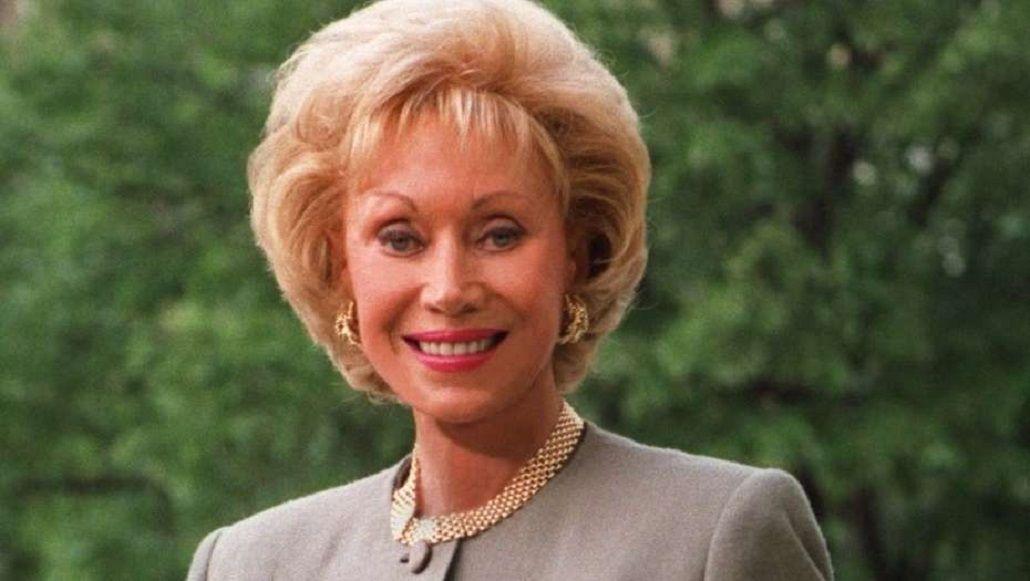 Ernestina Herrera de Noble tenía 92 años