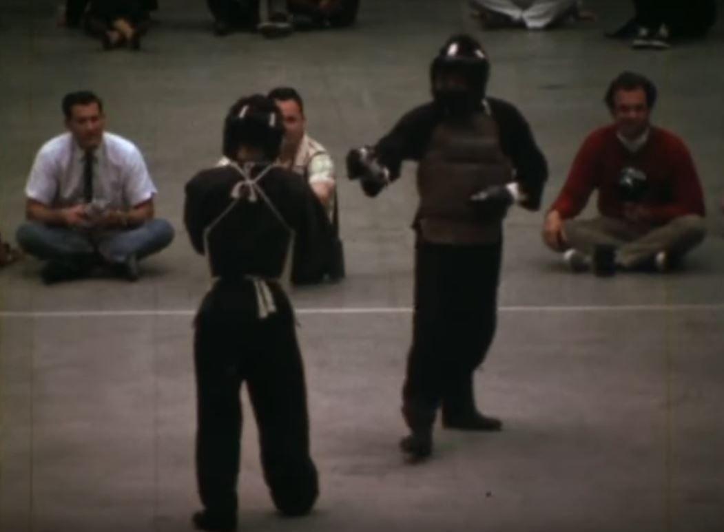 Se filtra una pelea inédita de Bruce Lee