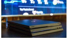 Sony reveló que la PS4 Pro llega al país en octubre