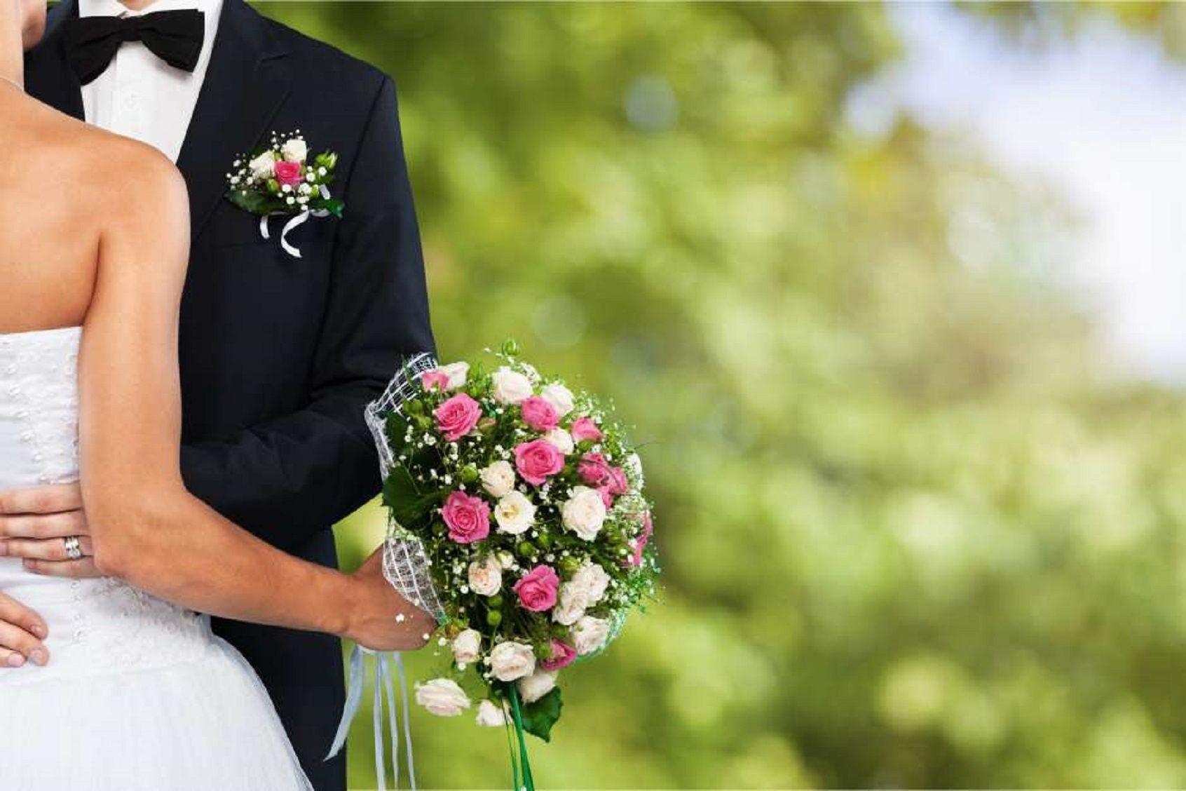 Martes 13: se casaron menos de la mitad de los porteños que un día habitual