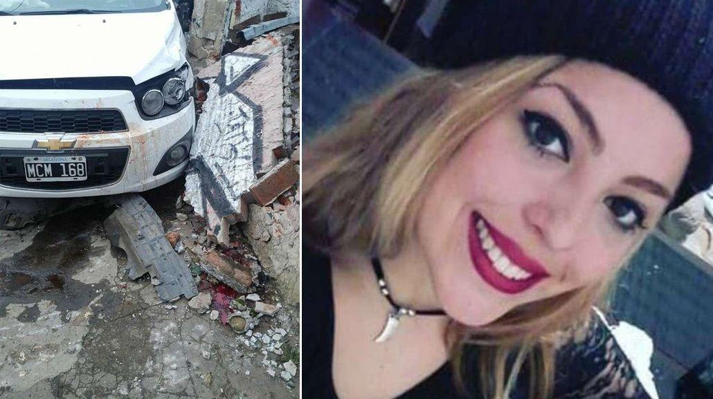 Manejó borracho, chocó y mató pero gritó: Mirá cómo quedó mi auto