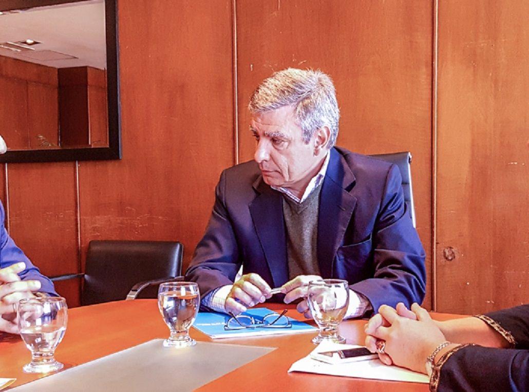 Guillermo Badino