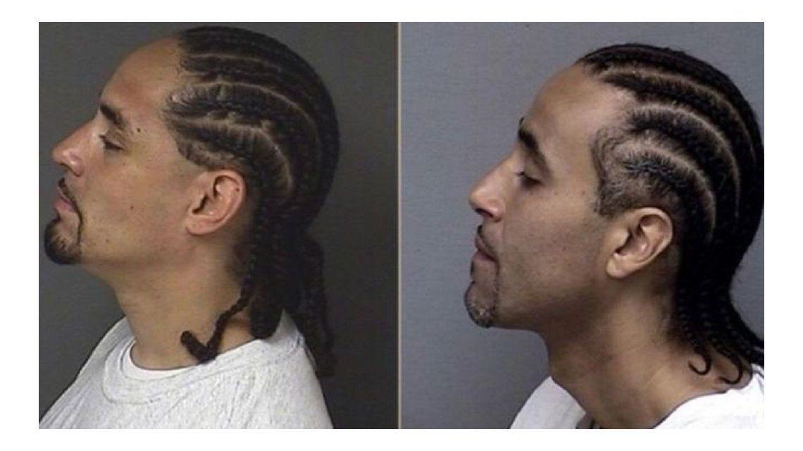 Un hombre que pasó 17 años en la cárcel por culpa de su doble