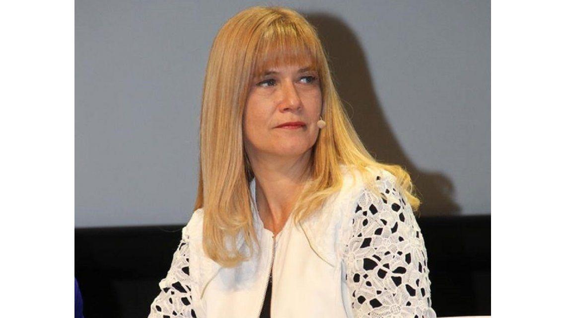 Magario le reclamó a Vidal por la inseguridad - Facebook Verónica Magario