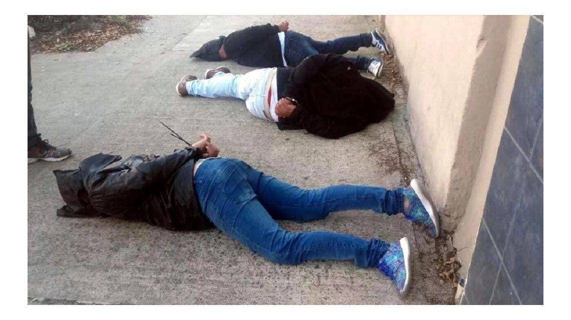 Los secuestradores del matrimonio fallecido en Lomas de Zamora seguirán presos