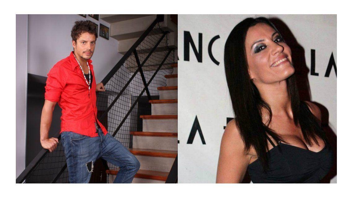 El hermano de Natacha Jaitt habló de la relación con Diego Latorre