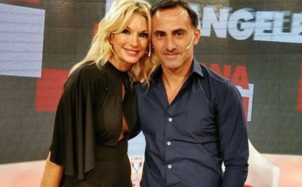 Diego Latorre y Yanina