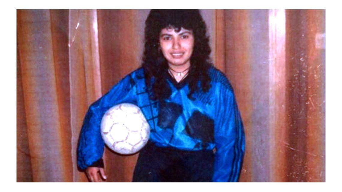 Higui fue detenida en octubre de 2016