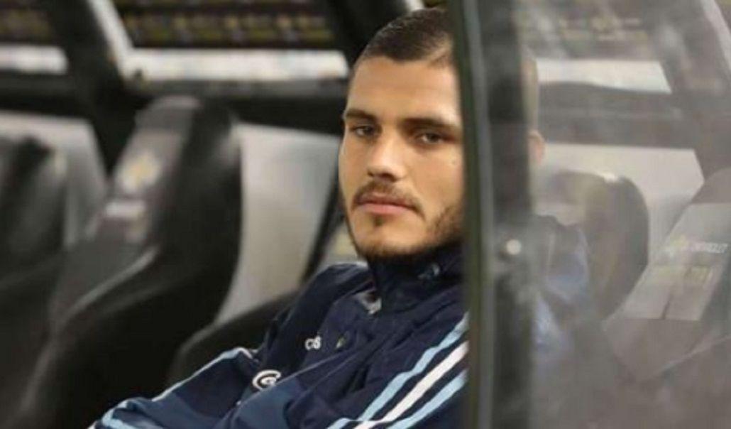 El delantero del Inter deberá seguir esperando