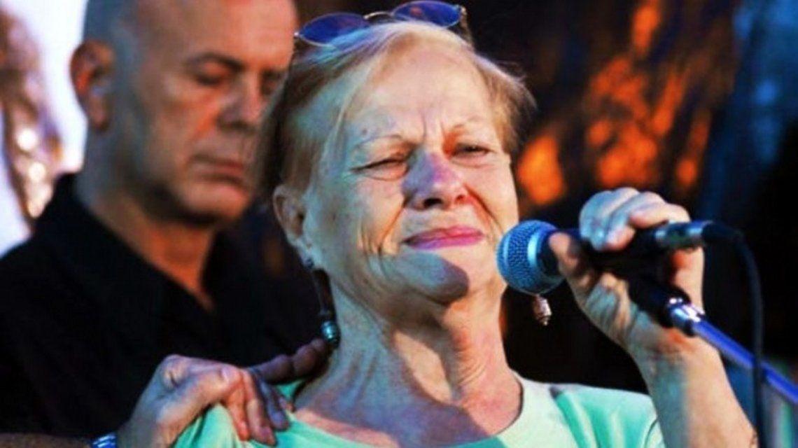 Norma Rosa Marotti