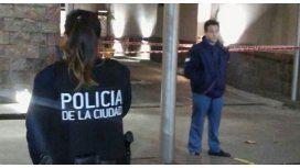 Un custodio de Lázaro Báez cayó de un segundo piso en la clínica Los Arcos