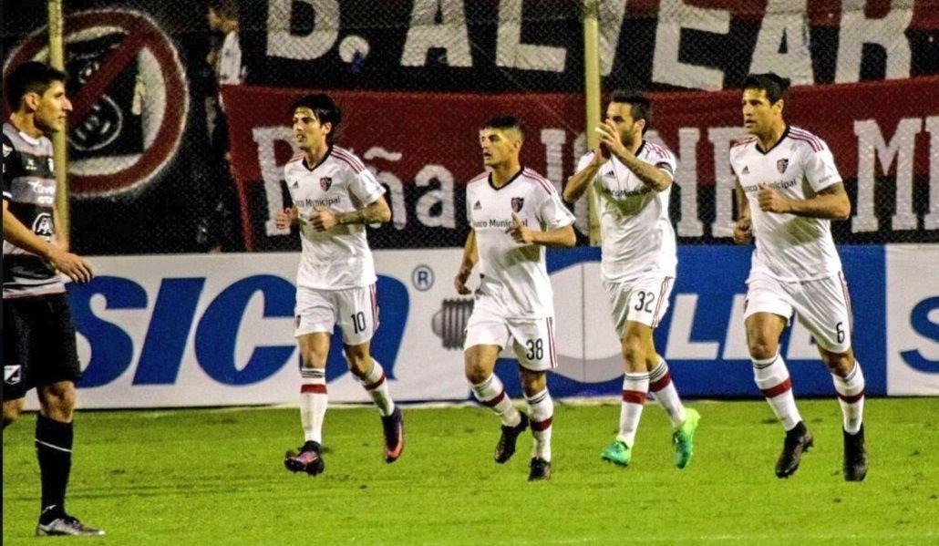 Newells enfrenta a Central Norte - Crédito: @Copa_Argentina