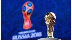 El trofeo que buscará nuevo dueño en suelo ruso