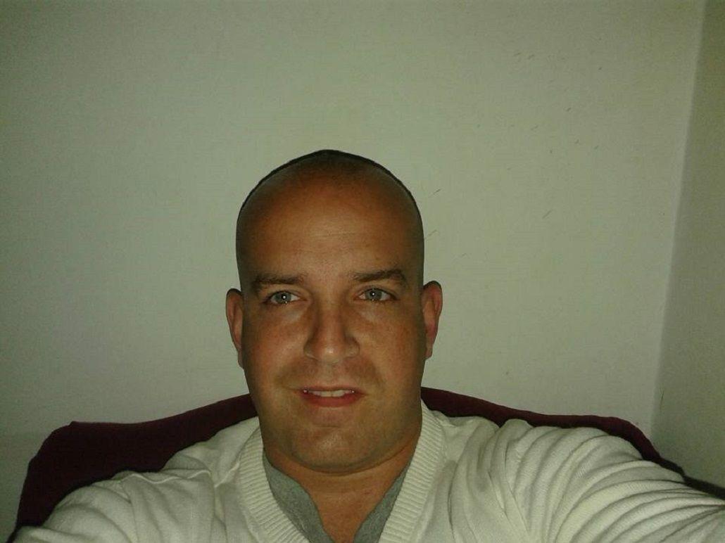 Federico tenía 38 años