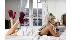 Noelia Marzol, sexy en las redes.