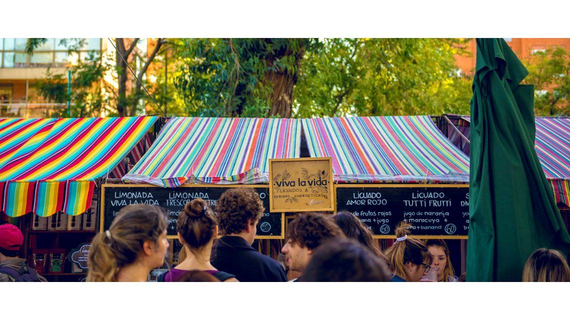 Buenos Aires Market cumple 5 años y vuelve a sus raíces