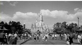 Disneylandia se inspiró en un parque argentino