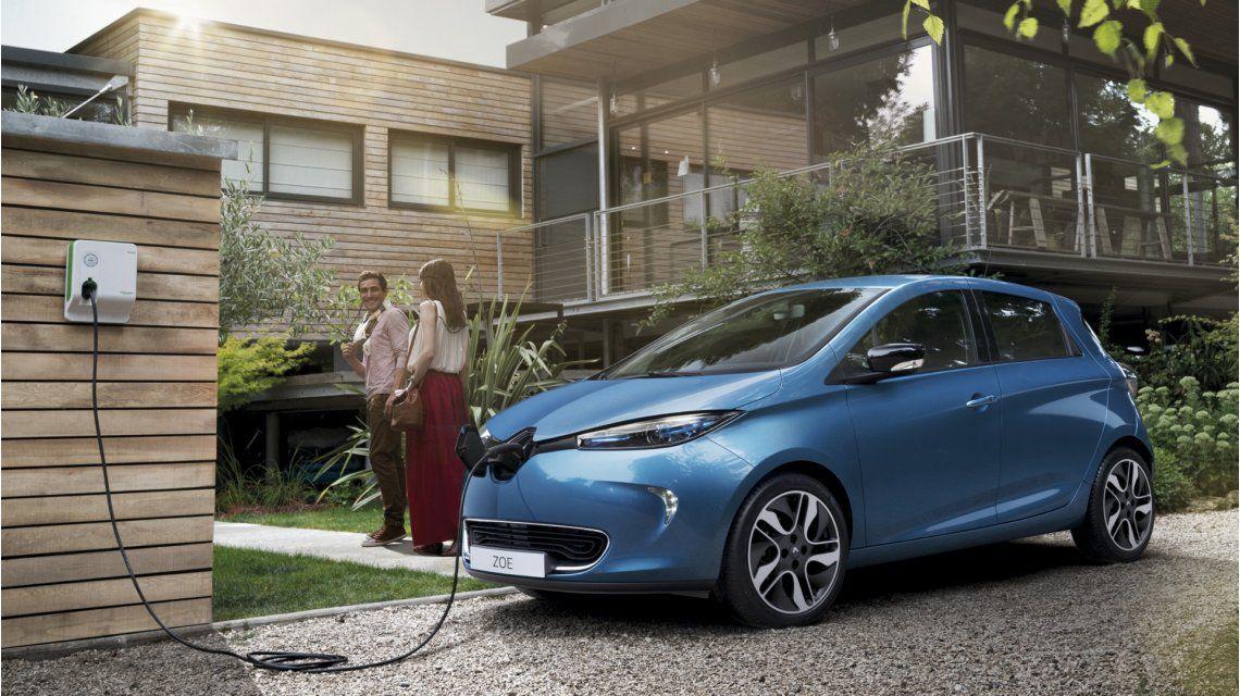 Los cinco autos eléctricos más vendidos