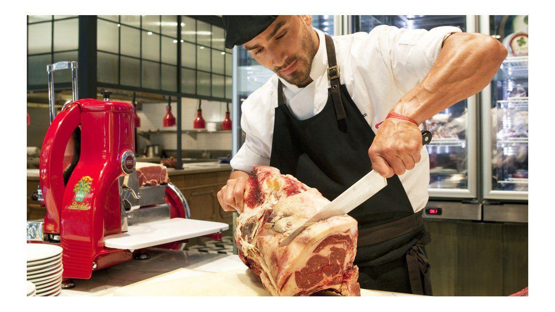 El Dry Aged Beef llegó a la Argentina: por qué es el futuro del bife gourmet