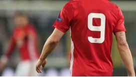 Zlatan Ibrahimovic no renovará con el Manchester United y quedará libre