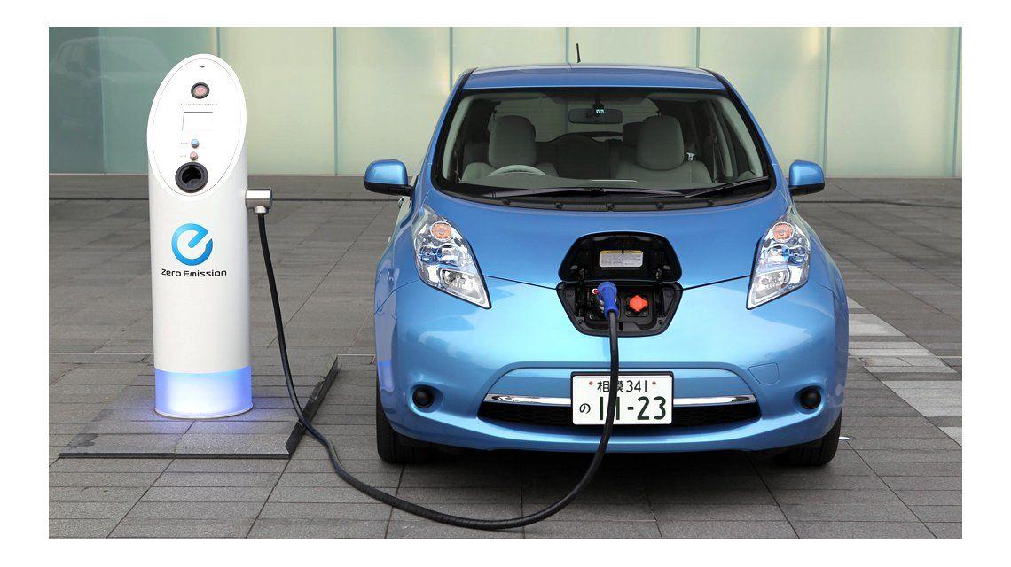 ¿Cuánto podés ahorrar con un auto eléctrico?