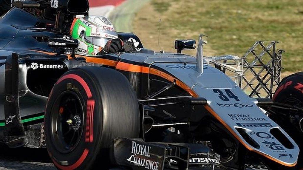 Neumáticos Pirelli en Fórmula 1 - Crédito:www.abc.es