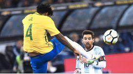 La peor cara de Messi se vio con Sampaoli: los flojos números del capitán argentino