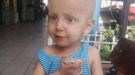 La Aduana retuvo la droga que necesita un nene de 3 años para salvarse