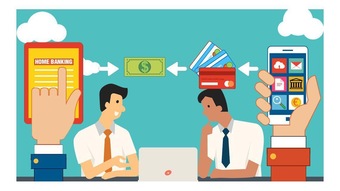 El Banco Central autorizó a funcionar al primer banco 100% digital del país