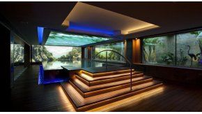 El hotel que compró Messi a las afueras de Barcelona