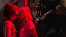 Naomi Watts en Gypsy se anima a las escenas calientes con otra mujer