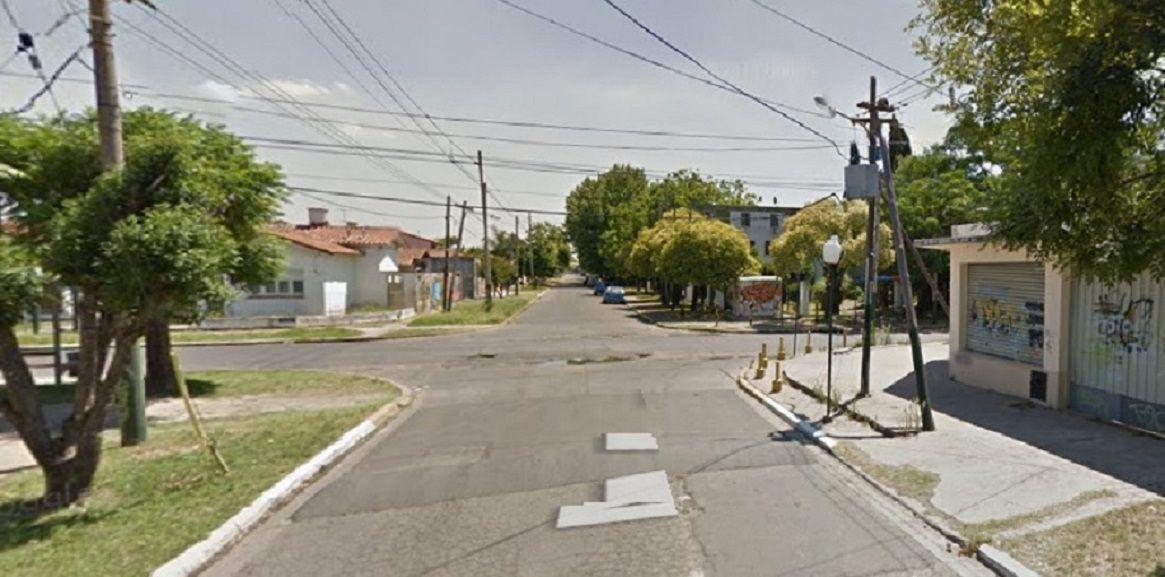 Mataron a un nene de 3 años en un robo en Lomas de Zamora
