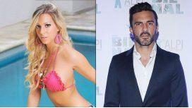 Rumores de affaire entre Noelia Marzol y Cubero.