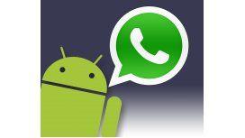 WhatsApp trabaja en una opción para filtros en las fotos de Android