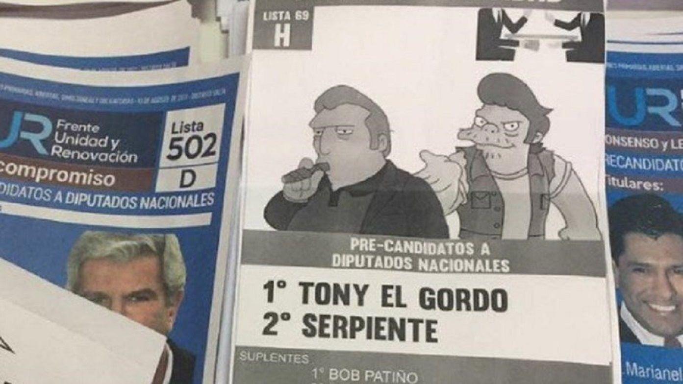 Llos mejores memes de las elecciones Paso 2017